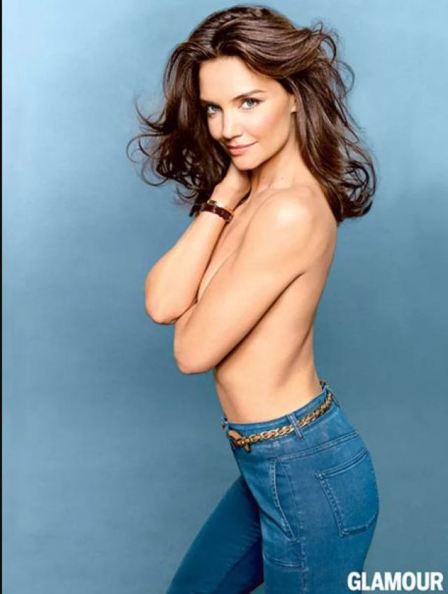 katie-holmes top less