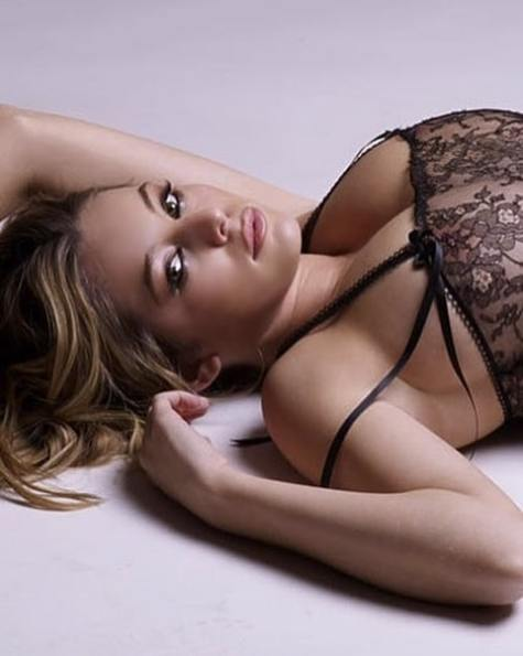keeley hazell lingerie pictures