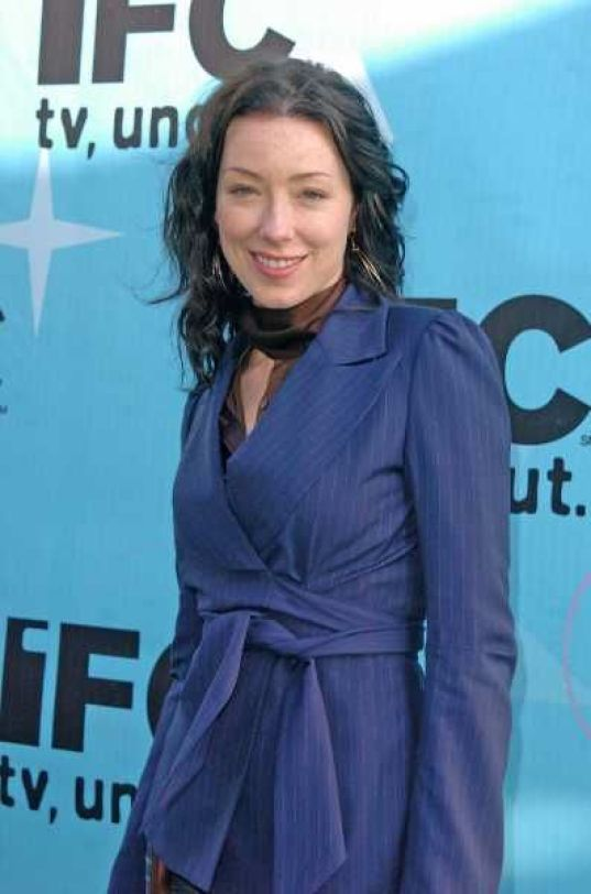 molly parker amazing