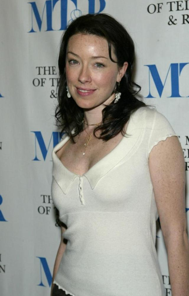molly parker looking hot