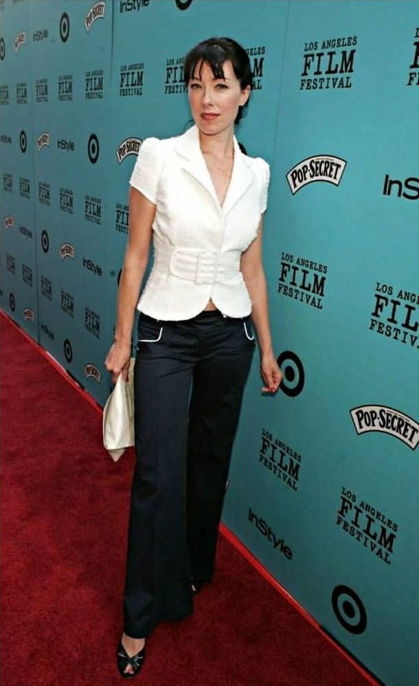 molly parker red carpet photo