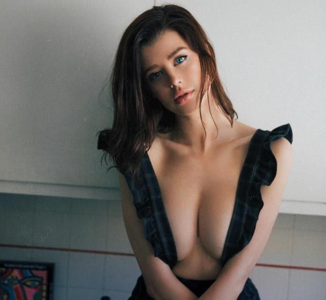 sarah mcdaniel awesome