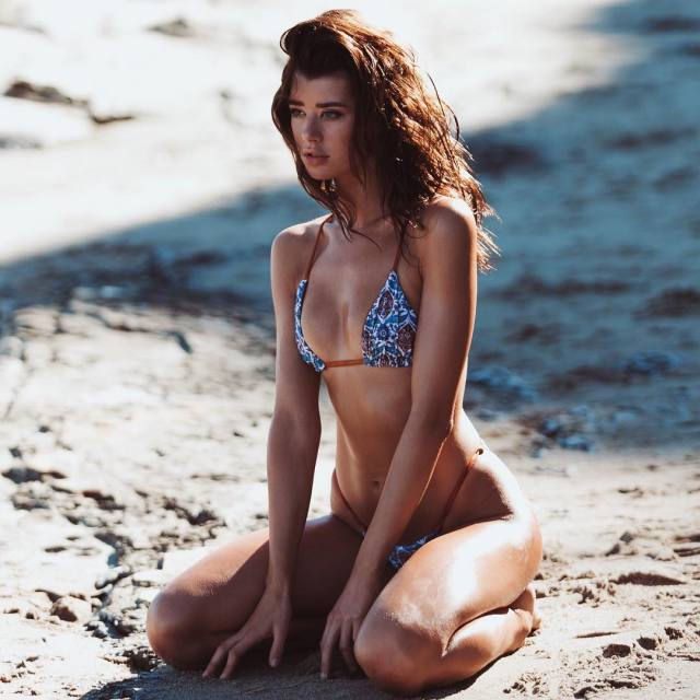 sarah mcdaniel beautiful pics