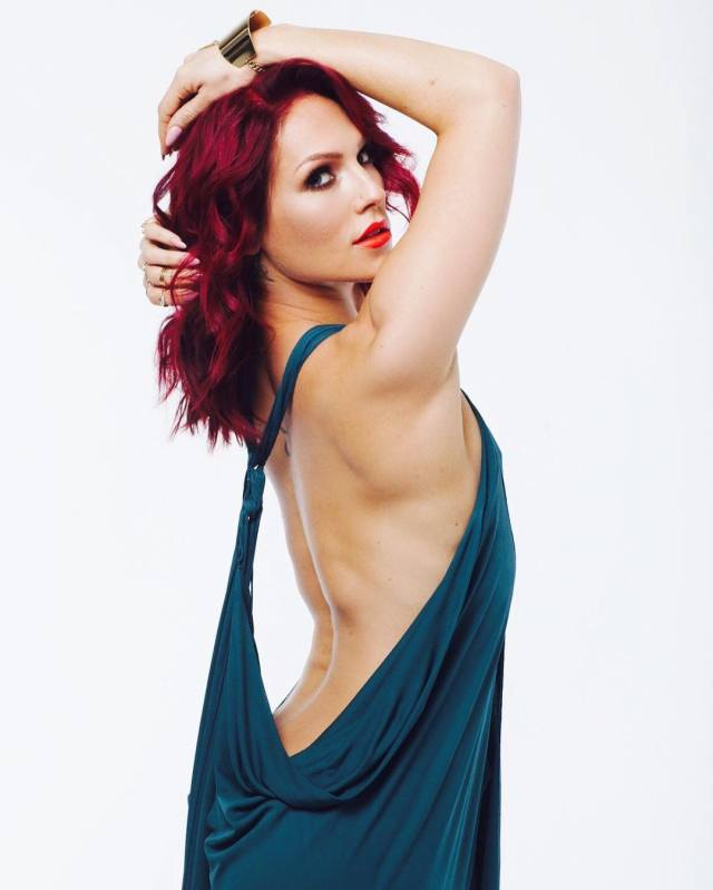 sharna_burgess sexy pictures