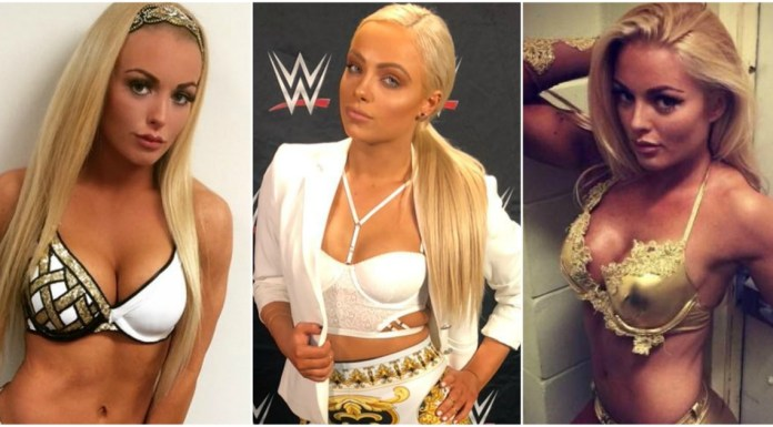 49 Hot Pictures Of Liv Morgan That Are Sure To Make You Her Biggest Fan