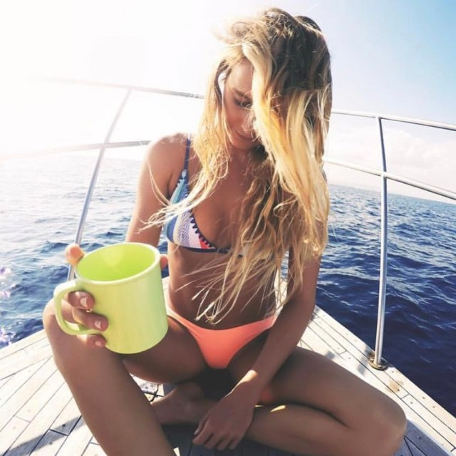 Alana Blanchard awesome pictures