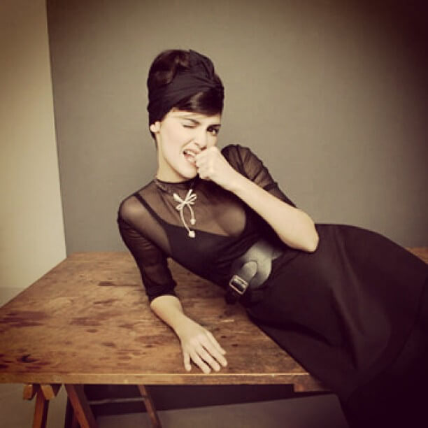 Audrey Tautou hot picture (2)