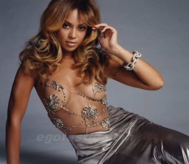 Beyonce hot women pic