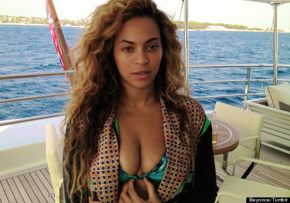 Beyonce too hot pic