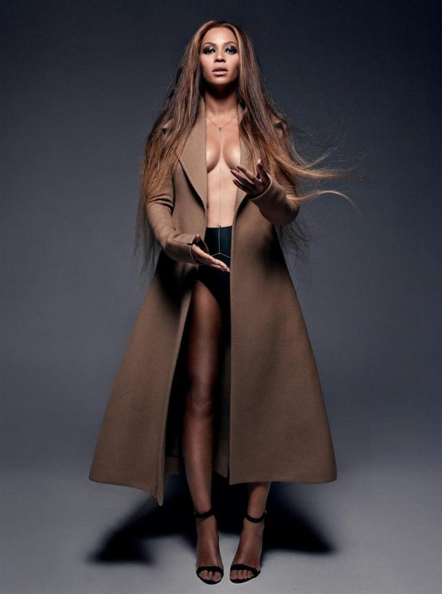 Beyonce very hot pic