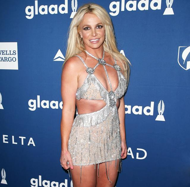 Britney Spears hot women
