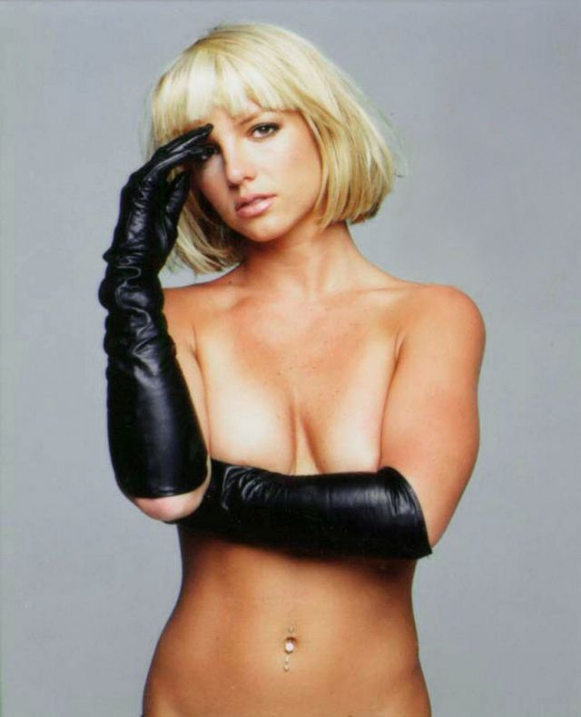 Britney Spears very hot