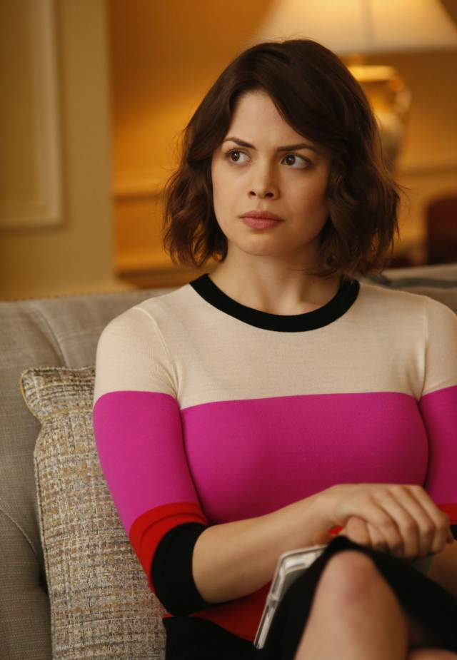 Conor Leslie beautiful pic