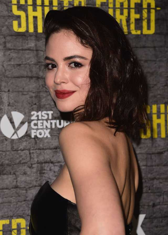 Conor Leslie hot and sexy
