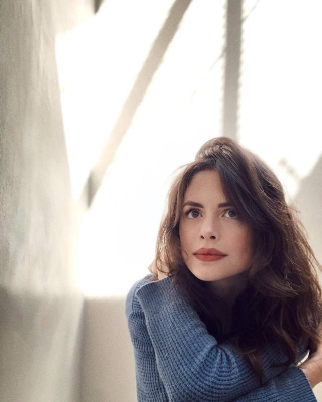 Conor Leslie too sexy pic