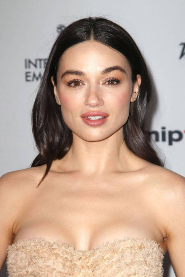 Crystal Reed sexy women photo