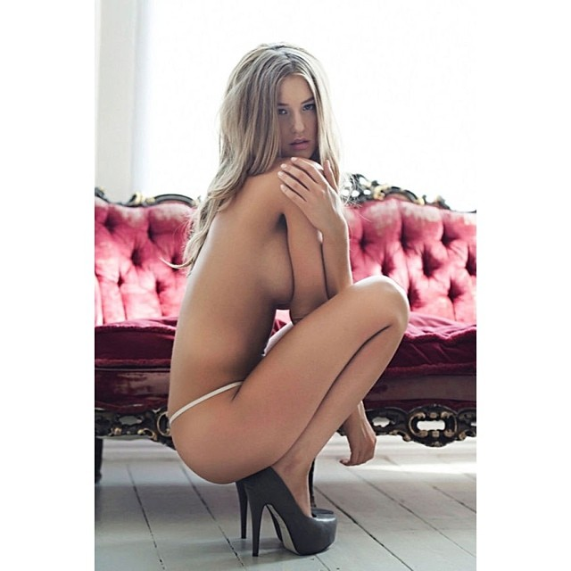 Danica Thrall awesome pic