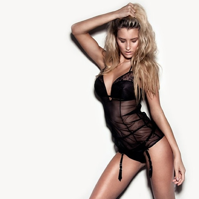Danica Thrall awesome pictures