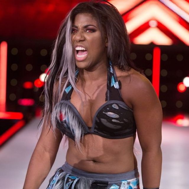 Ember Moon sexy pic