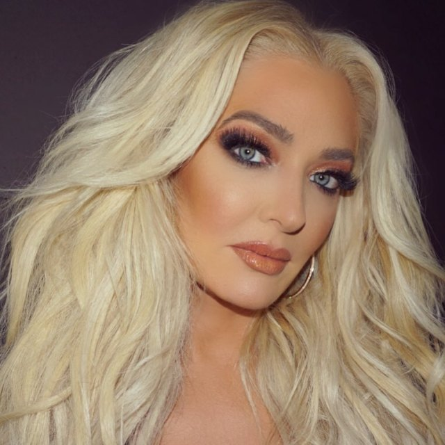 Erika Girardi Beautifull Eyes