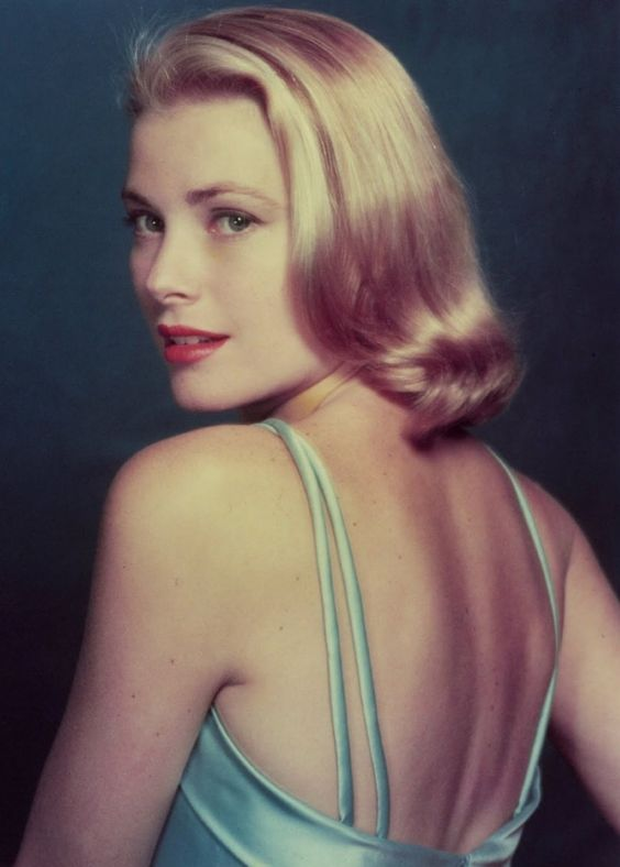 Grace Kelly hot and sexy photo