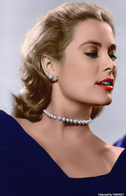 Grace Kelly hot picture