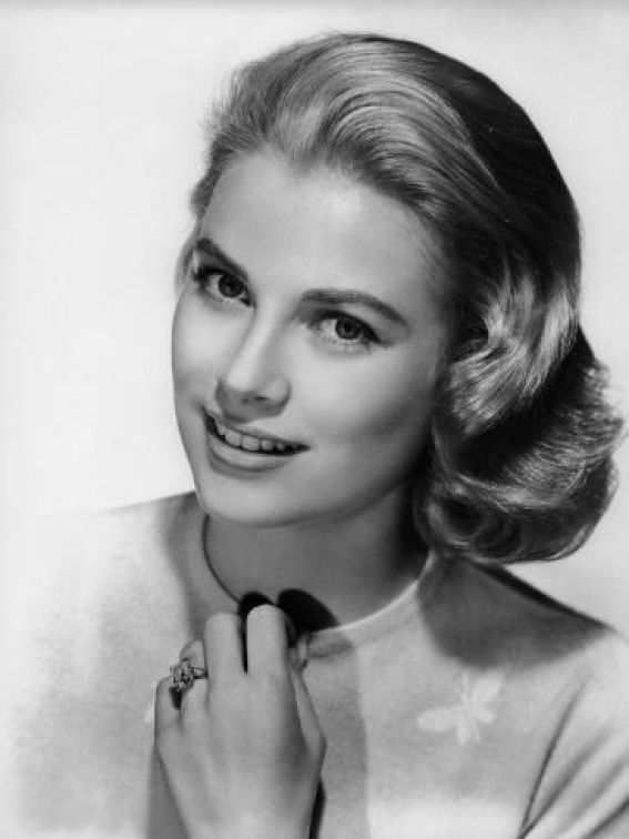 Grace Kelly sexy and hot pic