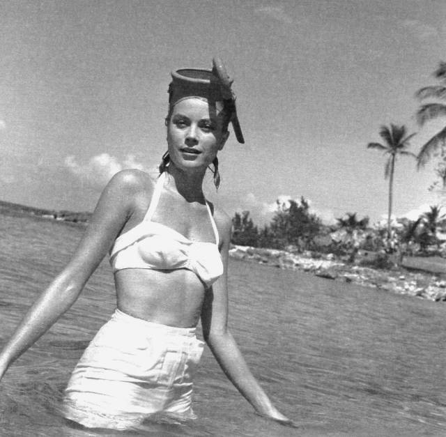 Grace Kelly sexy and hot picture