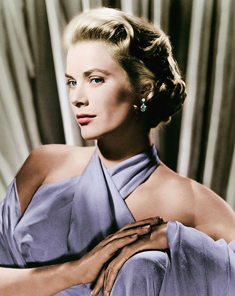 Grace Kelly sexy picture