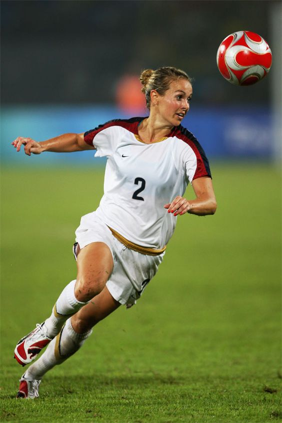 Heather Mitts hot pictures