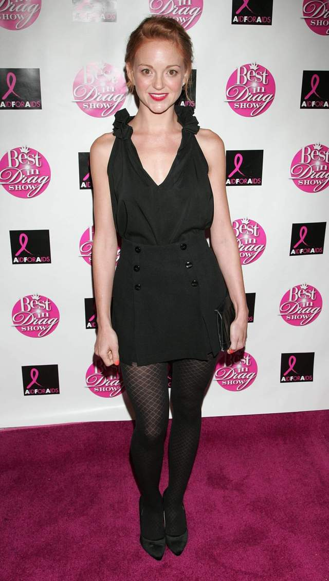 Jayma Mays hot picture
