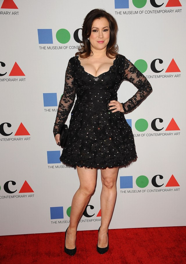 Jennifer Tilly too sexy pic
