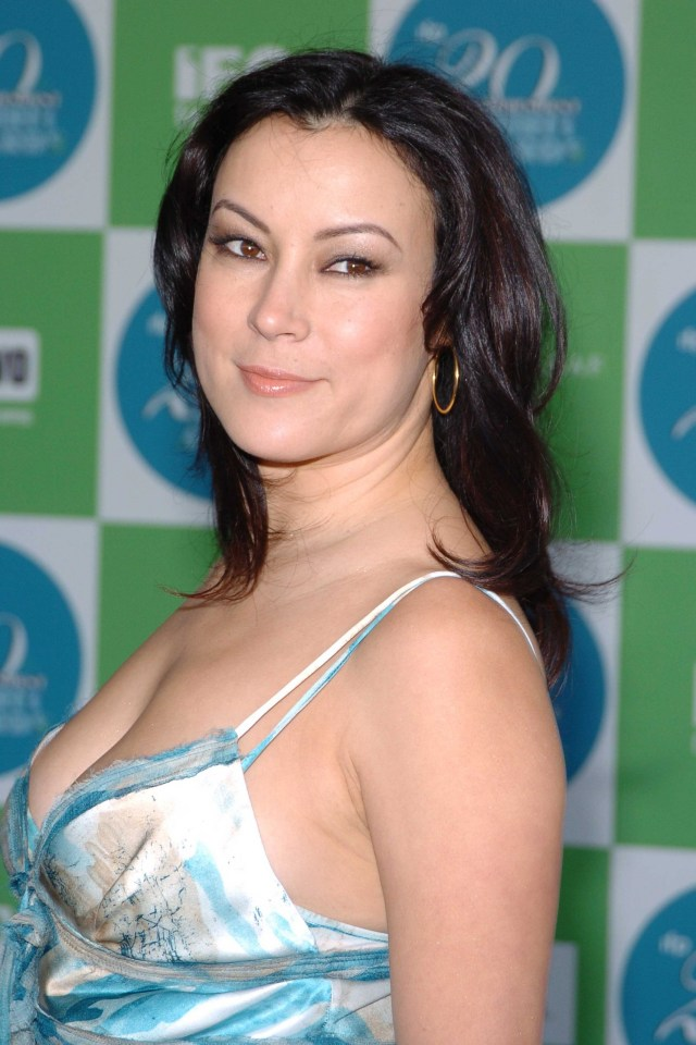 Jennifer Tilly too sexy picture