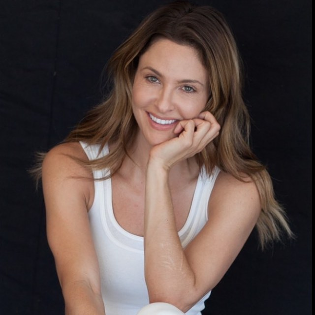 Jill Wagner Beautifull Pics