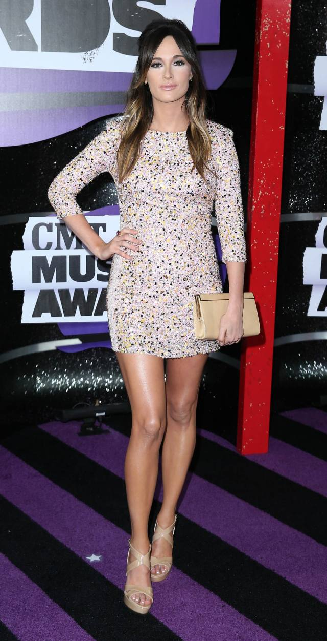 Kacey Musgraves legs awesome
