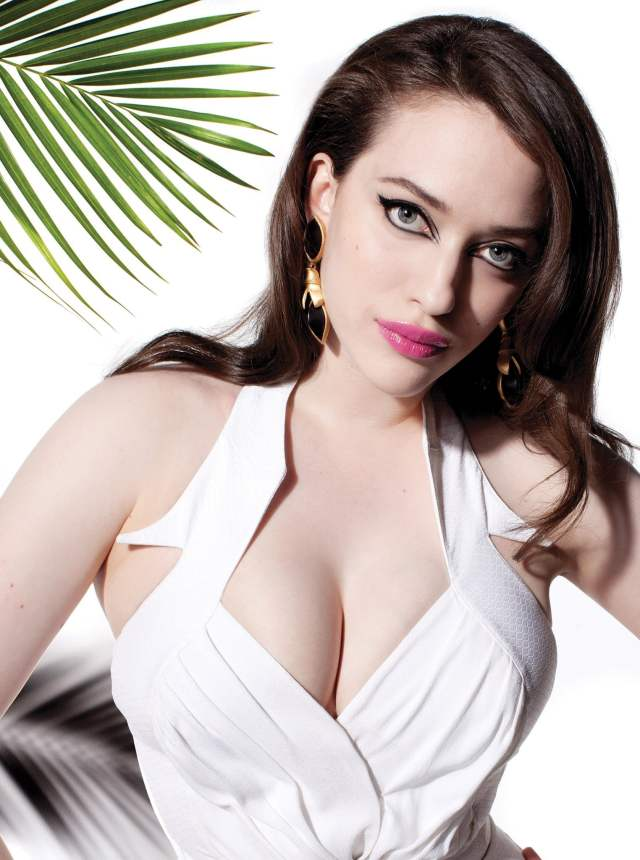 Kat Dennings boobs pic