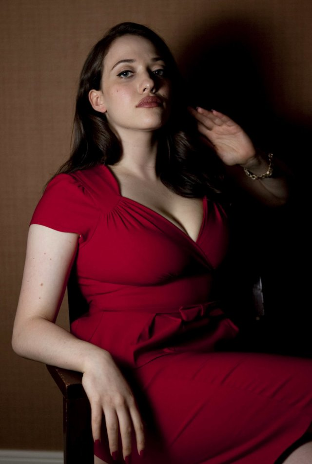 Kat Dennings sexy women picture