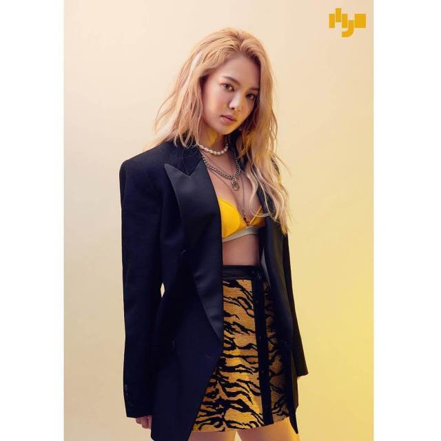 Kim Hyo-yeon sexy pictures