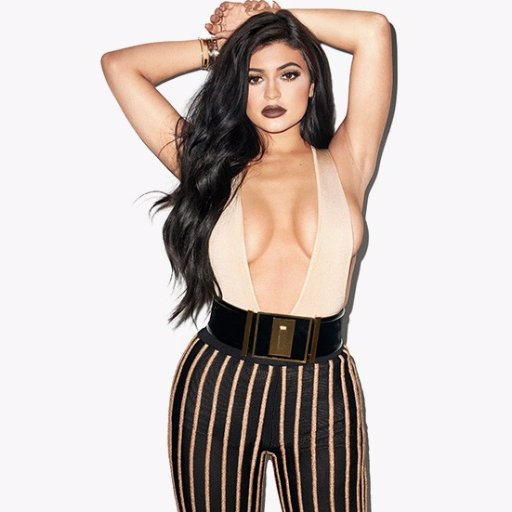 Kylie Jenner too hot picture