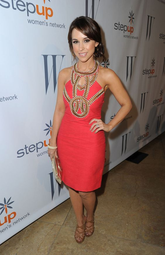 Lacey Chabert on Steup Show