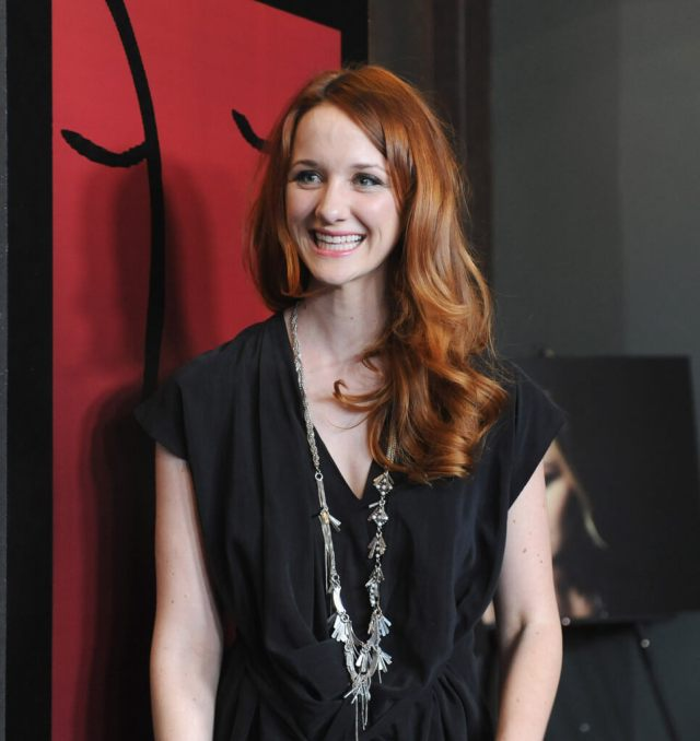 Laura Spencer hot pic