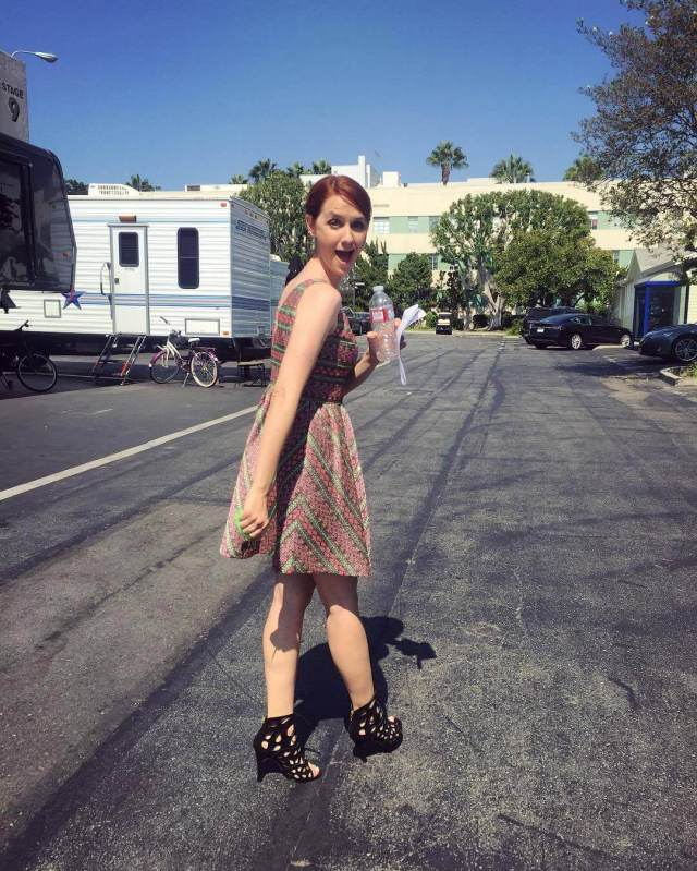 Laura Spencer hot pictures (2)