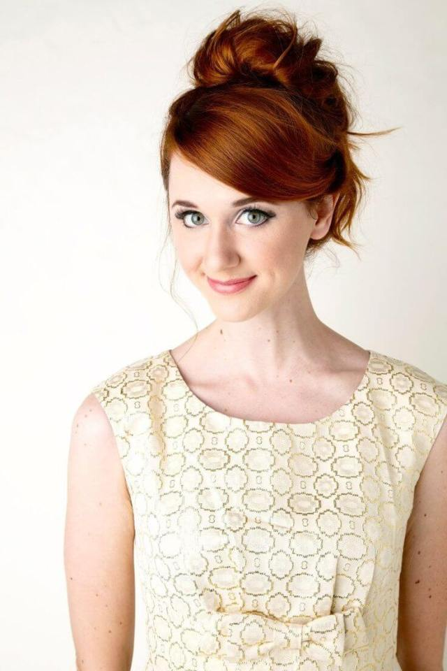 Laura Spencer sexy picture (5)