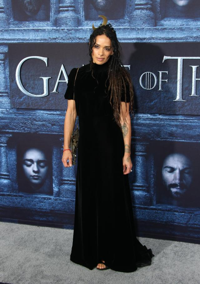 """Los Angeles Premiere for season 6 of HBO's """"GAME OF THRO"""