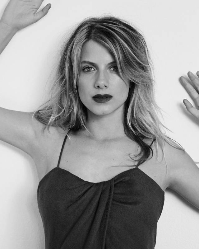 Mélanie Laurent too sexy pic