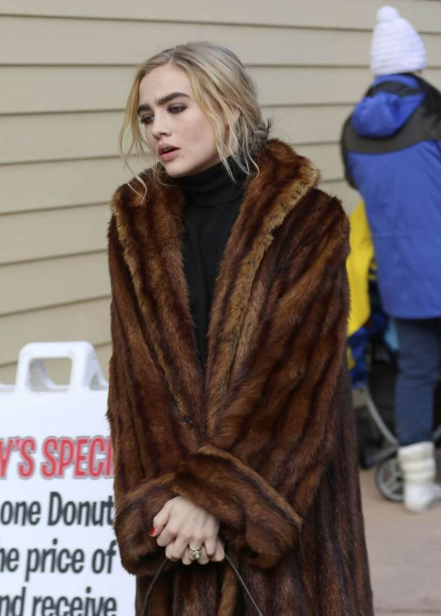 Maddie Hasson awesome pics