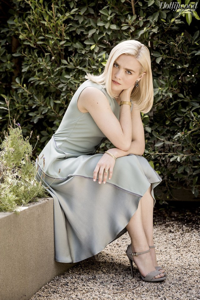Maddie Hasson awesome picture