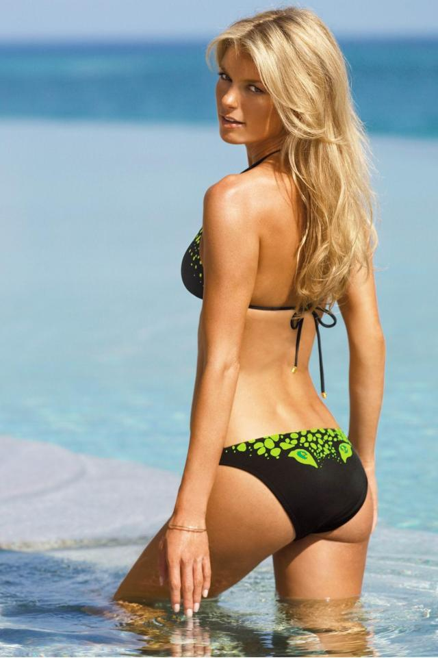 Marisa Miller Sexy Booty