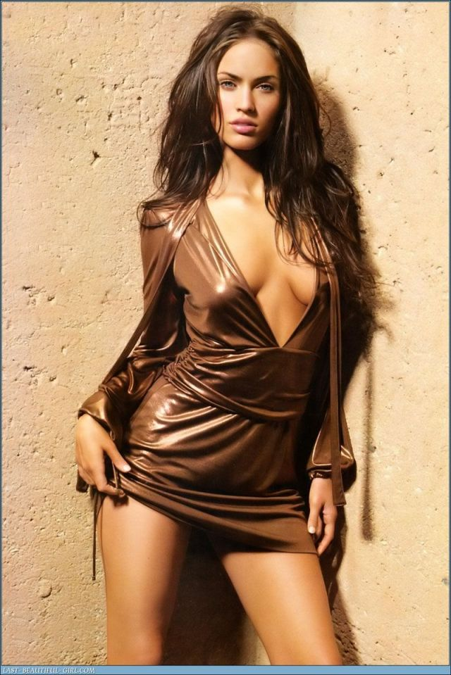 Megan Fox awesome pictures