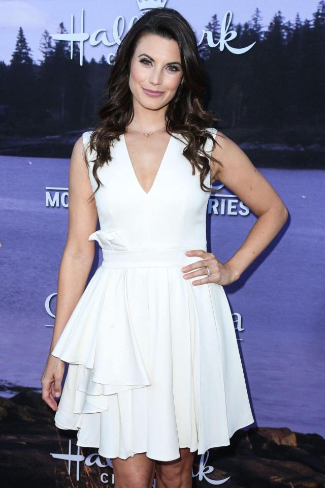 Meghan Ory awesome picture